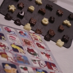 *Musee Gourmand du chocolat_Calendrier de lavent-3