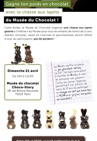 CP Event Paques chocostory