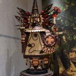 Musee Gourmand du chocolat_Dieu Serpent-JL.Decluzeau2