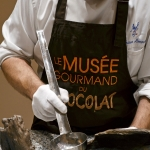 *Musee Gourmand du chocolat_Espace matiere-Leroux 1 - BD