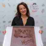 Wall of fame-choco story_Anne Roumanoff1