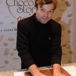 Wall of fame choco story Marc Thiercelin