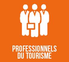 pro du tourisme